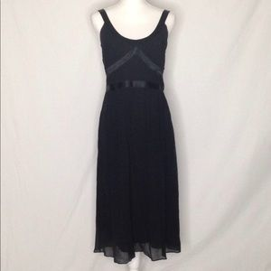 Theory Silk Melonie Dress In Excellent Condition